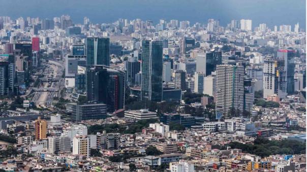 Con el resultado de febrero, la economía peruana acumula un avance de 2.75% en el primer bimestre del año.