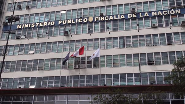 El Ministerio Público - Fiscalía de la Nación fue la única entidad que retrocedió en popularidad.