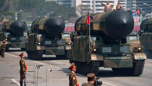 Corea del Norte responderá a ataques de EE.UU