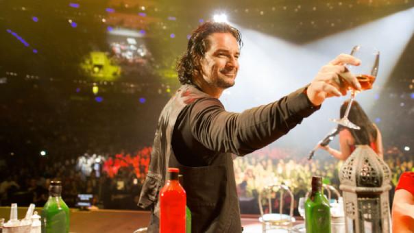 Arjona recibirá premio Billboard Latino a Trayectoria