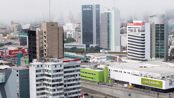 América Latina crecerá por Argentina y Brasil