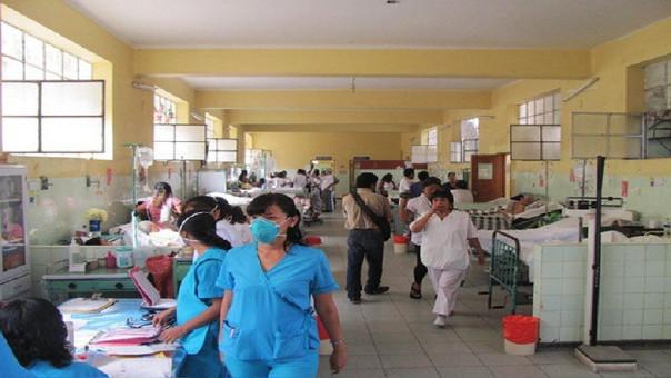 alerta por dengue