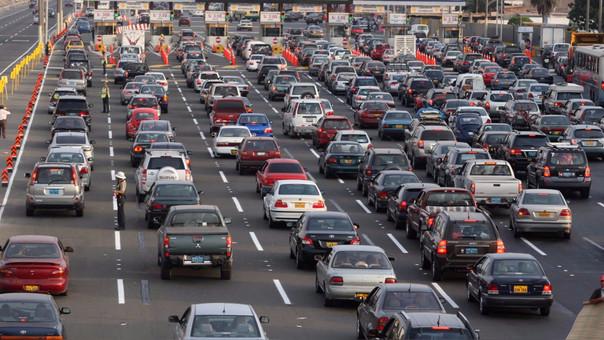 Los principales departamentos donde se vendieron más autos fueron: Lima, Arequipa, Trujillo entre otros.