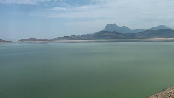 Reservorio Tinajones