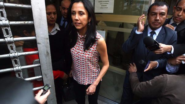 La ex primera dama podrá salir del país sin pedir autorización del juez.