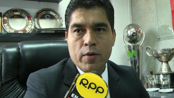 Sala de Apelaciones resuelve en caso de restricciones del señor Edwin Oviedo