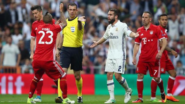 Real Madrid ha ganado 11 Champions League en toda su historia.