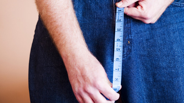 tamaño promedio del pene para diferentes razas
