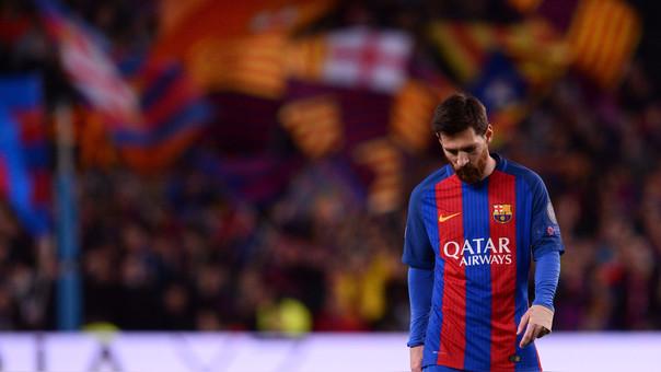 Qué equipos eliminaron al Barcelona de Champions en los ...