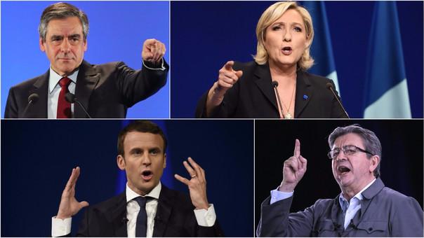 El futuro de Francia y la Unión Europea dependen de esta elección.