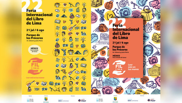 FIL Lima 2017
