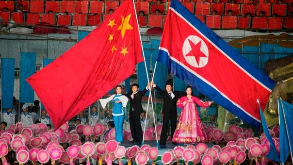 Las relaciones entre  China y Corea del Norte, tradicionalmente aliados, se tensan.