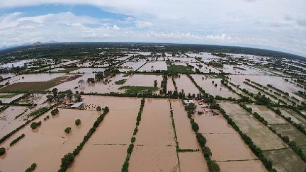 agricultura afectada lambayeque