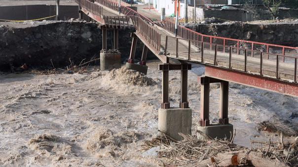 Los reportes de las aseguradoras incluyen principalmente daños en infraestructura privada y concesionada.