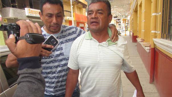 Huánuco: capturan a Policía acusado de abusar a 150 menores