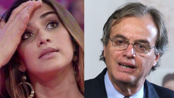El ministro del Interior considera que hay indicios de un matrimonio irregular con Mario Hart.