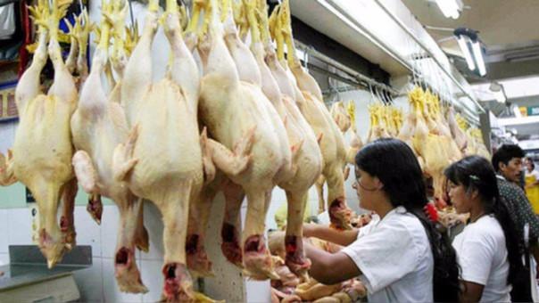 Según el Minagri la producción de pollo se mantendrá en niveles óptimos este año.