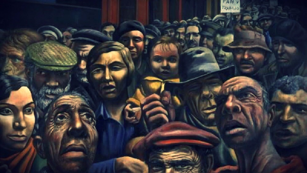 Por Qué Celebramos El Día Del Trabajador El 1 De Mayo Rpp Noticias