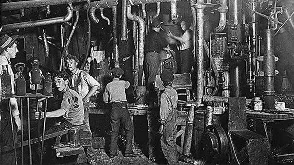 Antes del 1 de mayo los trabajadores podían cumplir jornadas de hasta 18 horas.