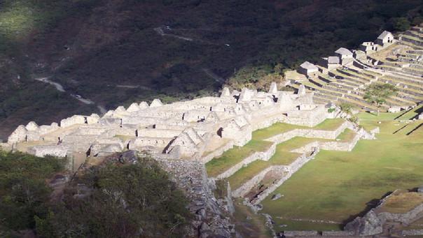 Cusco- Machu Picchu