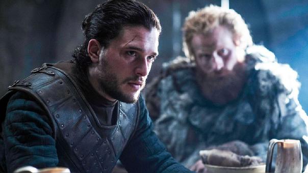 Kit Harington (Jon Snow) será uno de los actores a los que les subirán el sueldo