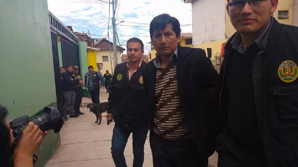 proxeneta en Cusco