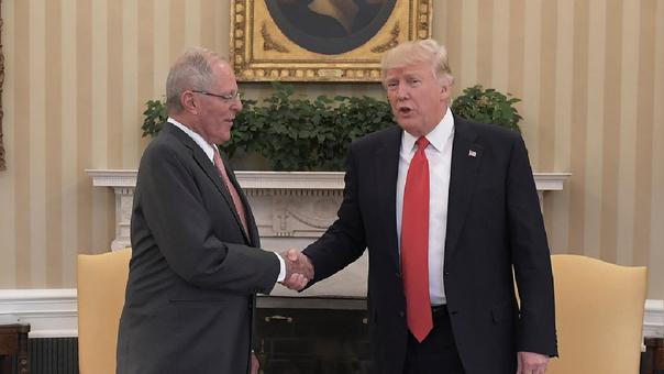 Asesor de Trump se reúne con crítico clave de presidente de Venezuela
