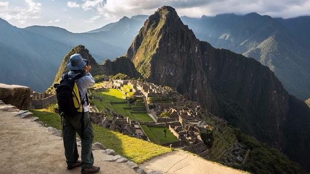 A través de premio se reconoce el trabajo que viene realizando el Perú para atraer a visitantes chinos, indica el Mincetur.