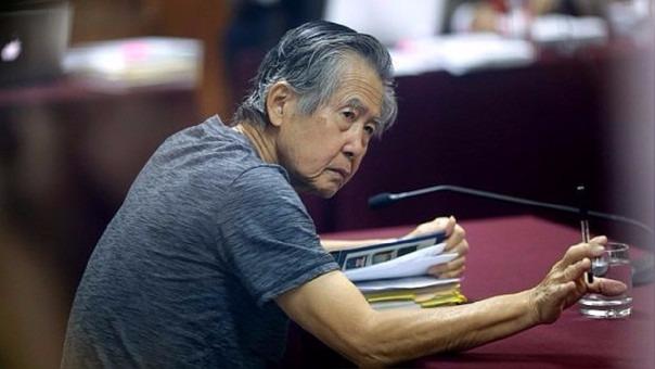 Keiko presentará habeas corpus para libertad de su padre