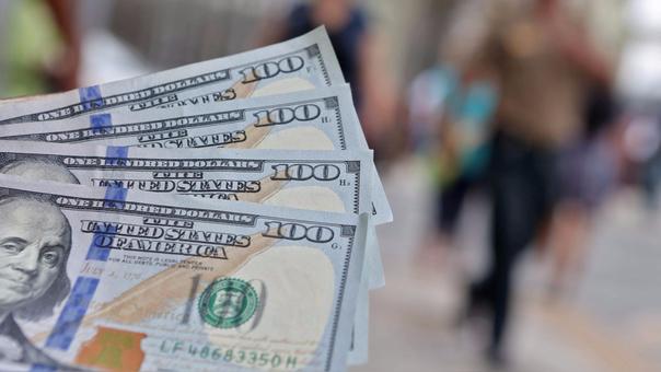 En lo que va del año la divisa norteamericana acumula un retroceso del 2.06 por ciento.