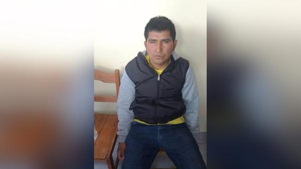 asesino de empresario pollero en cusco