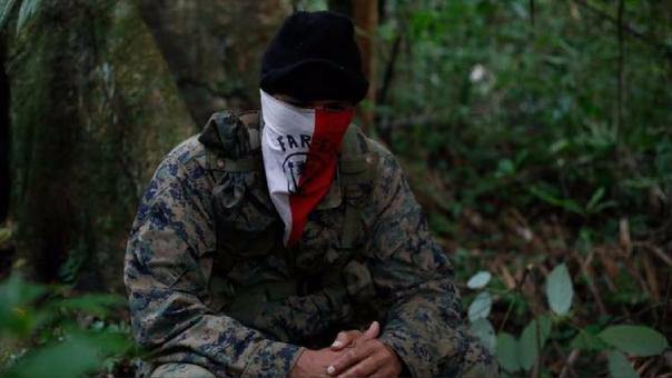 Los integrantes de este nuevo grupo insurrecto pertenecieron al Movimiento Revolucionario Túpac Amaru (MRTA).