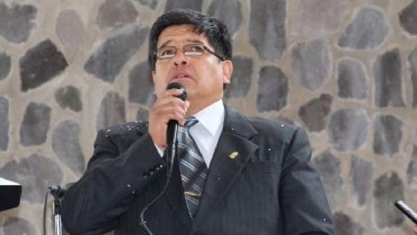 Luis Challo Merma habría aprobado acuerdo de consejo municipal en el 2014.