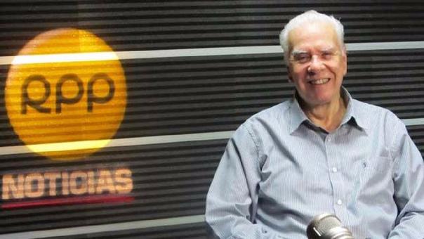 Fernando Maestre, el hombre sin tabúes que acompañó al Perú