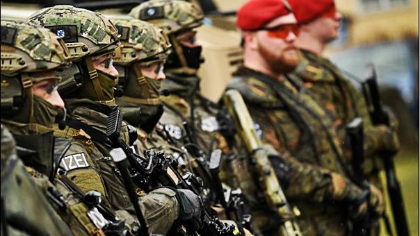 Alemania detiene a un tercer sospechoso de planear un ataque