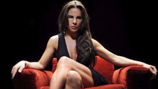 La mexicana interpretó por primera vez a 'Teresa Mendoza' en 2011.