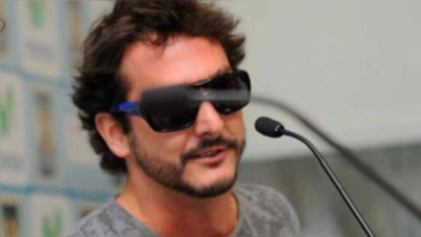 Edu Saettone fue condenado a 4 años de prisión por homicidio culposo.