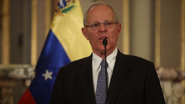 El Ejecutivo peruano retiró de manera definitiva a su embajador en Caracas, Mario López,