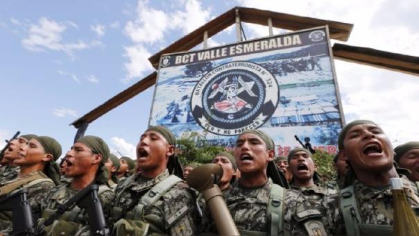 Congreso eleva a 30 años edad tope del servicio militar acuartelado