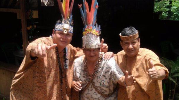 La familia de Wilindoro Cacique realizará una pollada este sábado, en Pucallpa.