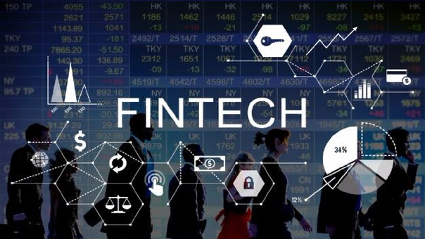 Las fintech representan nuevos desafíos a la banca tradicional.