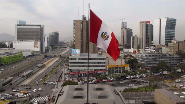 Armas ha comentado que el mayor gasto en obras públicas, por la reconstrucción de las zonas perjudicadas por El Niño y los mayores precios de las exportaciones apuntalarán el PBI.
