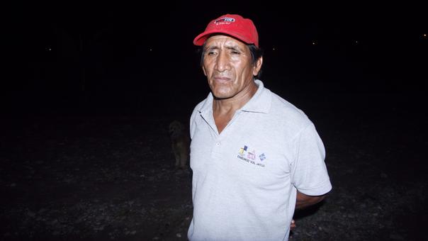 Jorge Ávila cambió su versión de los hechos para favorecer en el juicio por el caso Madre Mía a Ollanta Humala en 2006.