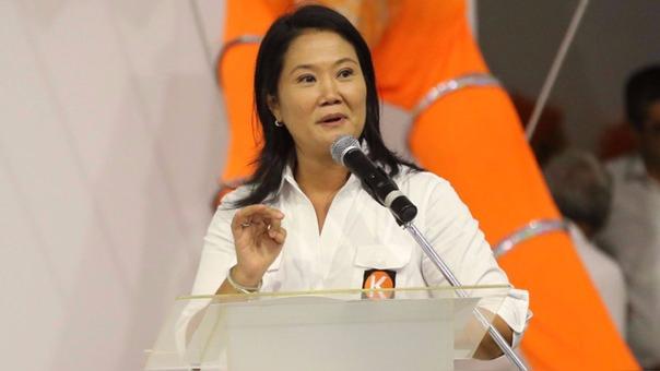 Keiko Fujimori se ha convertido en la principal lideresa del fujimorismo. Como candidata presidencial llegó a las segundas vueltas del 2011 y 2016, en las que fue derrotada por Ollanta Humala y Pedro Pablo Kuczynski, respectivamente.