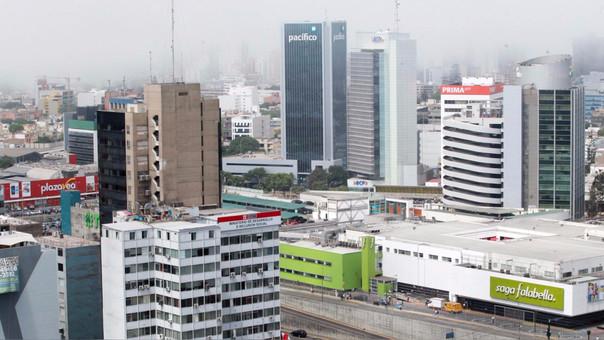 Economía creció 0.71% en marzo pese al Fenómeno de El Niño.