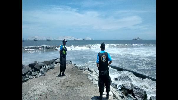 Playa de Huarmey