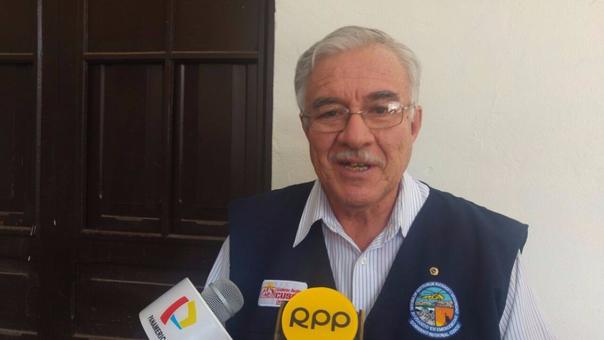 Randolfo Anci Castañeda