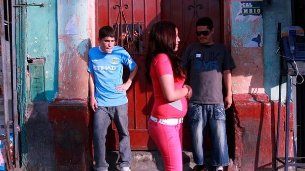 El acoso callejero será sancionado en Pueblo Libre.