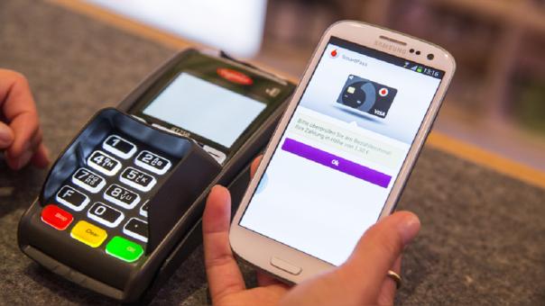 Sistema será gratuito durante un mes para todos los clientes de un banco local que tengan al menos una tarjeta de débito.