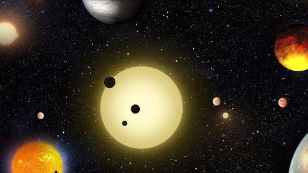 Descubren planeta que intriga a los científicos